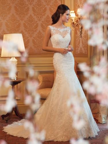 Sophia Tolli Wedding Gowns - Black Tie Affair