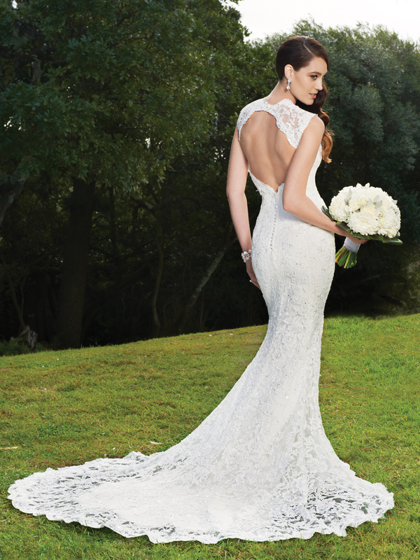 Sophia Tolli Wedding Gowns